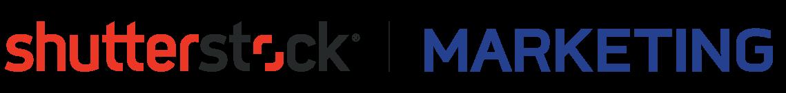 shutterstock-marketing logo